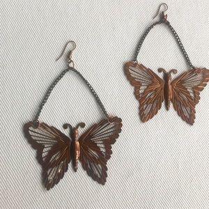 Jewelry - Earrings.